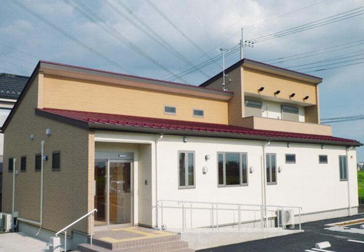 野澤クリニック新築工事