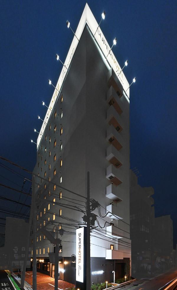 ビジネスホテル大宮Ⅱ